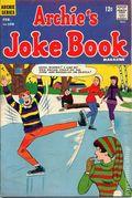 Archie's Joke Book (1953) 109