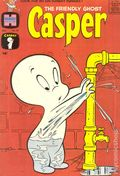 Casper the Friendly Ghost (1958 3rd Series Harvey) 29