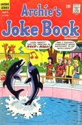Archie's Joke Book (1953) 116