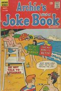 Archie's Joke Book (1953) 128