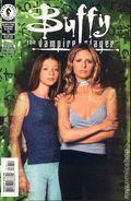Buffy the Vampire Slayer (1998 1st Series) 36B