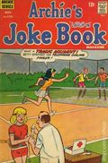 Archie's Joke Book (1953) 130