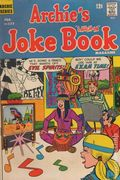 Archie's Joke Book (1953) 133