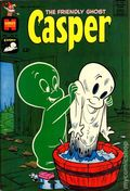 Casper the Friendly Ghost (1958 3rd Series Harvey) 52