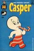 Casper the Friendly Ghost (1958 3rd Series Harvey) 60