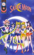 Sailor Moon (1998) 3REP