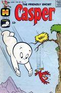 Casper the Friendly Ghost (1958 3rd Series Harvey) 70