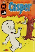 Casper the Friendly Ghost (1958 3rd Series Harvey) 88