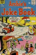 Archie's Joke Book (1953) 169