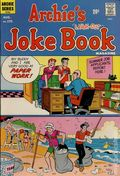 Archie's Joke Book (1953) 175