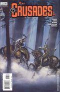 Crusades (2001 DC/Vertigo) 6