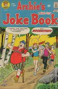 Archie's Joke Book (1953) 187