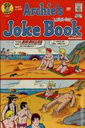 Archie's Joke Book (1953) 188