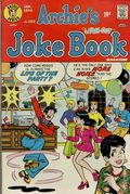 Archie's Joke Book (1953) 192