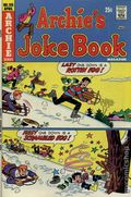 Archie's Joke Book (1953) 195