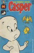 Casper the Friendly Ghost (1958 3rd Series Harvey) 125