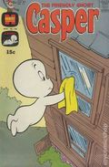 Casper the Friendly Ghost (1958 3rd Series Harvey) 135