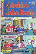 Archie's Joke Book (1953) 197