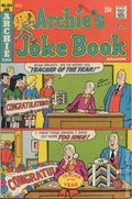Archie's Joke Book (1953) 204