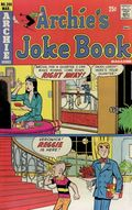 Archie's Joke Book (1953) 206