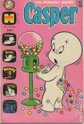 Casper the Friendly Ghost (1958 3rd Series Harvey) 165
