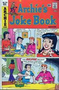 Archie's Joke Book (1953) 218