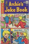 Archie's Joke Book (1953) 219
