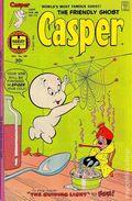 Casper the Friendly Ghost (1958 3rd Series Harvey) 189