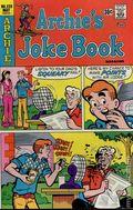 Archie's Joke Book (1953) 220