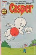 Casper the Friendly Ghost (1958 3rd Series Harvey) 191