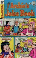 Archie's Joke Book (1953) 223