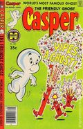 Casper the Friendly Ghost (1958 3rd Series Harvey) 205