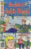 Archie's Joke Book (1953) 250