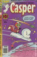 Casper the Friendly Ghost (1958 3rd Series Harvey) 206