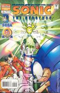 Sonic the Hedgehog (1993 Archie) 101