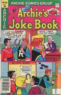 Archie's Joke Book (1953) 268