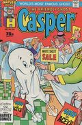Casper the Friendly Ghost (1958 3rd Series Harvey) 236