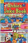 Archie's Joke Book (1953) 274
