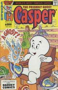 Casper the Friendly Ghost (1958 3rd Series Harvey) 239