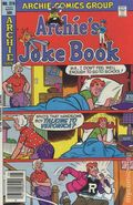 Archie's Joke Book (1953) 276