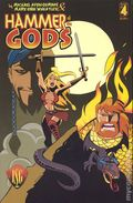 Hammer of the Gods (2001 Insight) 4