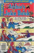 Archie's Joke Book (1953) 284