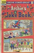 Archie's Joke Book (1953) 286