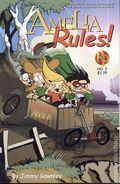 Amelia Rules (2001) 2