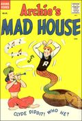 Archie's Madhouse (1959) 4