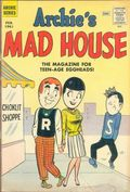 Archie's Madhouse (1959) 10