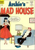 Archie's Madhouse (1959) 12
