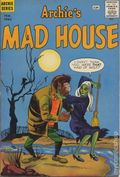Archie's Madhouse (1959) 17