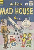Archie's Madhouse (1959) 18-12CENT