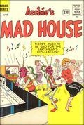 Archie's Madhouse (1959) 19-12CENT